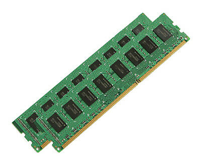 8GB DDR2 RAM Arbeitsspeicher DDR2-800/667/533 PC6400/5300/4200