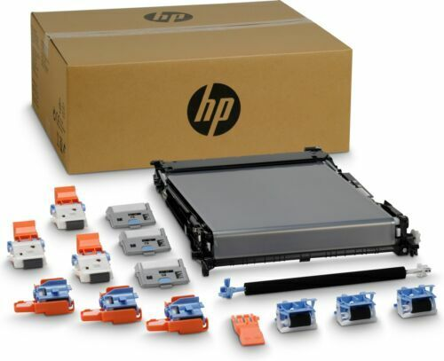 New  Hp Laserjet Image Transfer Belt Kit P1B93A