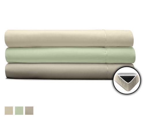 Split King Adjustable Bed Sheets Ebay