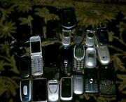 Scrap Cell Phones