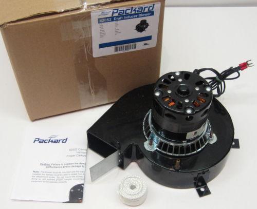 Furnace Draft Motor Ebay