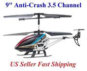 RC Helicopter Black