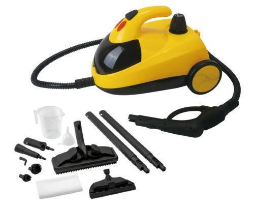 Carpet Steam Cleaner Ebay