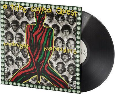 A Tribe Called Quest - Midnight Marauders [New Vinyl LP] Explicit