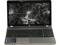 Faulty or Broken Laptop Wanted