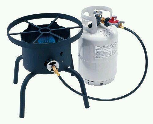 High Pressure Gas Cooker : High pressure burner home garden ebay