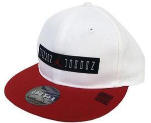 40e12997213 Jordan Snapback  Hats
