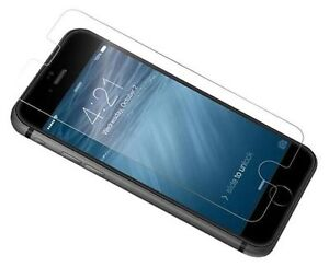 Tempered Glass Screen Protector - iPhone and Samsung
