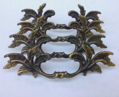 French Provincial Hardware Ebay