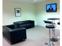 Flexible Office Space Rental - Newcastle upon Tyne Serviced offices (NE1)
