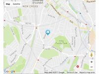 Close to Brockley Station - XL Double Room Available - All Bills Inc. View now!