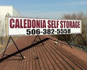 PROFESSIONAL SELF STORAGE FOR ALL YOUR GOODS!! Moncton New Brunswick image 9