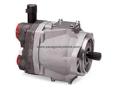 H18518 Terex Replacement Piston Pump - New