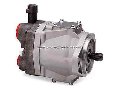 H18518 Terex Replacement Piston Pump - New