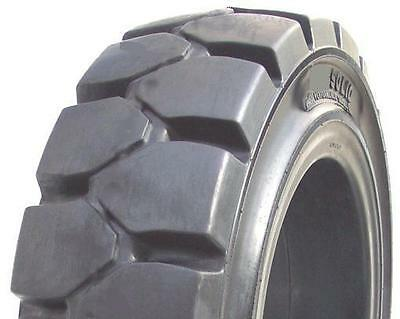 6.00-9 Tires General Service Solid Fork-lift Tire 6.009 Flat Proof 6009