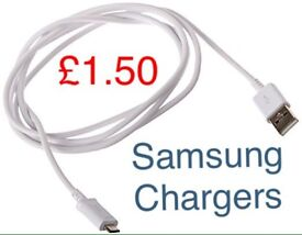 Samsung Chargers