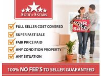 Sell Your House for free in Huddersfield - Guaranteed sale in 30 days - Sell your House for FREE