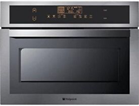 HOTPOINT MWH434AX Combination MICROWAVE OVEN
