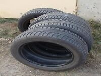 4 All-Season Goodyear 205/55R16 Tires/Pneus