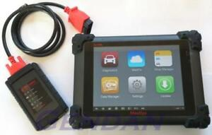 Autel MaxiSys Diagnostic System MS908