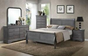 Queen Beds | Bedroom Sets |  Bed Frame | Platform Beds | Storage Beds- GRAND SALE (AD 23)