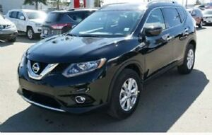2016 Nissan Rogue SV Special Edition