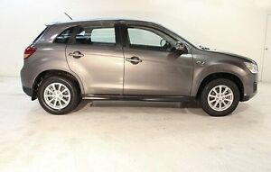 2012 Mitsubishi ASX XB MY13 2WD Bronze 5 Speed Manual Wagon Wayville Unley Area Preview