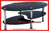**SIZZLING SALE!** SATURN COFFEE TABLE