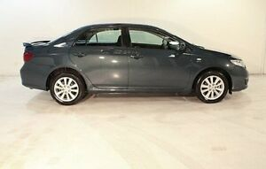 2008 Toyota Corolla ZRE152R Conquest Blue 4 Speed Automatic Sedan Wayville Unley Area Preview