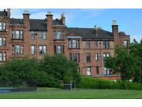 Fully furnished flat One bedroom recently renovated flat for rent in Maule Drive, Partick, £525pcm