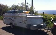 Jayco Swan 2007 Shellharbour Shellharbour Area Preview