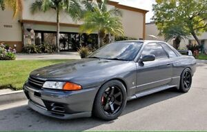 Want Nissan skyline r32, r33 , 88-94 Silvia
