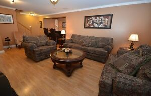 Executive 2-Storey Home for Lease St. John's Newfoundland image 6