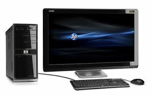 HP 2159M 21.5-Inch HD LCD Monitor PERFECT CONDITION!