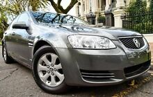 2012 Holden Commodore VE II MY12 Omega Grey 6 Speed Sports Automatic Sedan Medindie Walkerville Area Preview