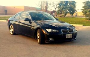 2007 BMW 3-Series 328i Coupe (2 door)