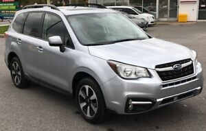 2017 Subaru Forester TOURING**AWD SUNROOF REARVIEW CAMERA**