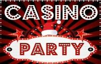 ♦️♦️Fun Casino Christmas Party's♦️♦️ BE$T PRICE$