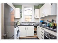 Bright and spacious first floor flat with garden. Minutes from Cricklewood Broadway. Must be seen!