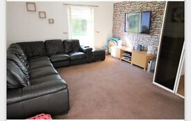 3 bed flat to rent in Cumbernauld - available now