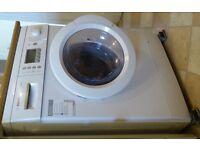 Bosch Automatic Condenser Washer Dryer