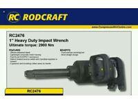 Ipact wrench (heavy duty)