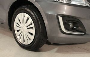 2014 Suzuki Swift FZ MY14 GL Navigator Grey 4 Speed Automatic Hatchback Wayville Unley Area Preview