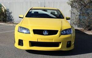 2011 Holden Ute Yellow Manual Utility Morphett Vale Morphett Vale Area Preview