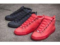 Brand New Balenciaga Sneaker real Boost Original Box No Yeezy