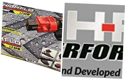 Fimco 5151086 1.2 Gpm 12 Volt High Performance Hi Flo Diaphragm Sprayer Pump 6