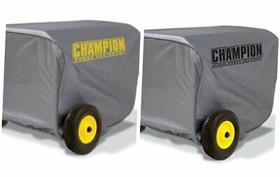 Champion Weather-resistant Storage Cover For 4800-11500-watt Portable Generator