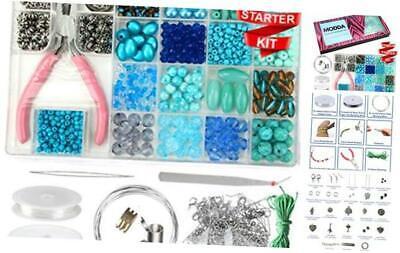 Modda Jewelry Making Supplies - Jewelry Making Kits for Adul