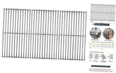 """Hongso 19 1/4"""" Stainless Steel Wire Cooking Grid Replacement Stainless Steel"""