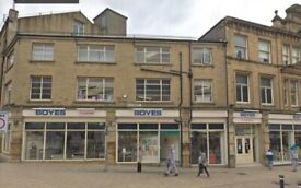 Bradford City Centre - Commercial Units to Let